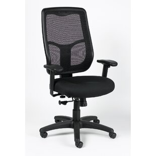 Symple Stuff Alpine Mesh Task Chair