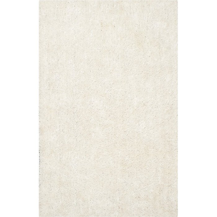 off white area rug. Maya Hand-Tufted/Hand-Hooked Off White Area Rug |
