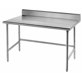 Prep Table by A-Line Advance Tabco Purchase