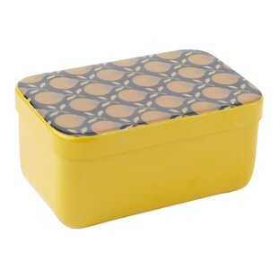 Metal Decorative Storage Box  sc 1 st  Wayfair : decorative storage bins with lids  - Aquiesqueretaro.Com