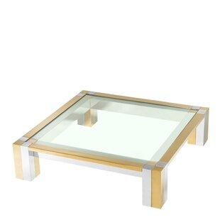 Titan Coffee Table