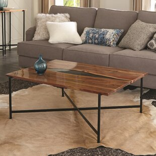 Delaine Coffee Table By Foundry Select