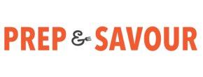 Prep & Savour Logo
