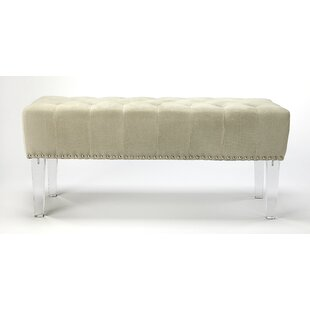 Moose Upholstered Bench by..