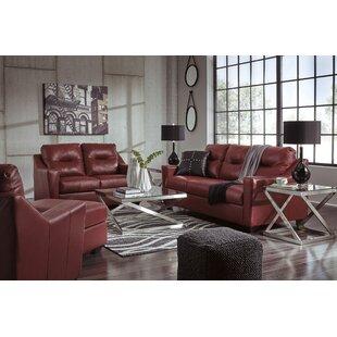 Cabrini Sleeper Living Room Collection By Latitude Run