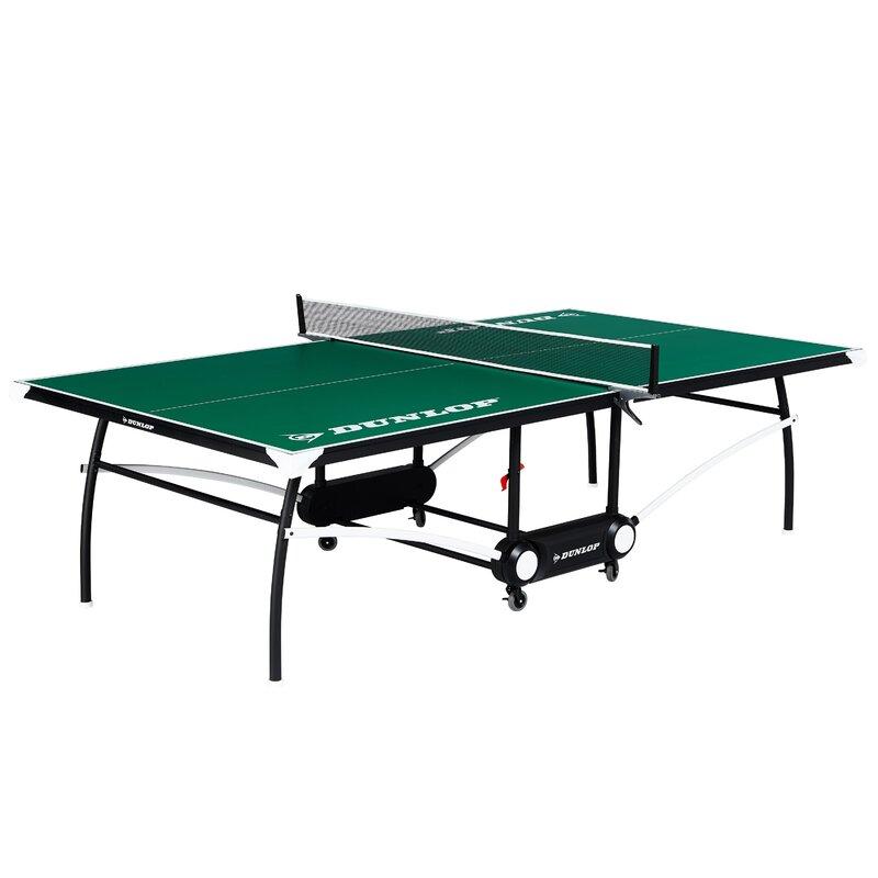 fb0e4a97b63 Dunlop Playback Table Tennis Table