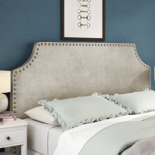 Upholstered Panel Headboard by Birch Lane™ Heritage