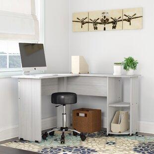 Foerster L-Shape Writing Desk