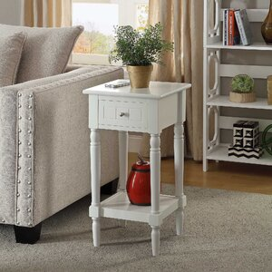 Axtell End Table With Storage�
