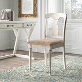 Belfort Side Chair by Kelly Clarkson Home