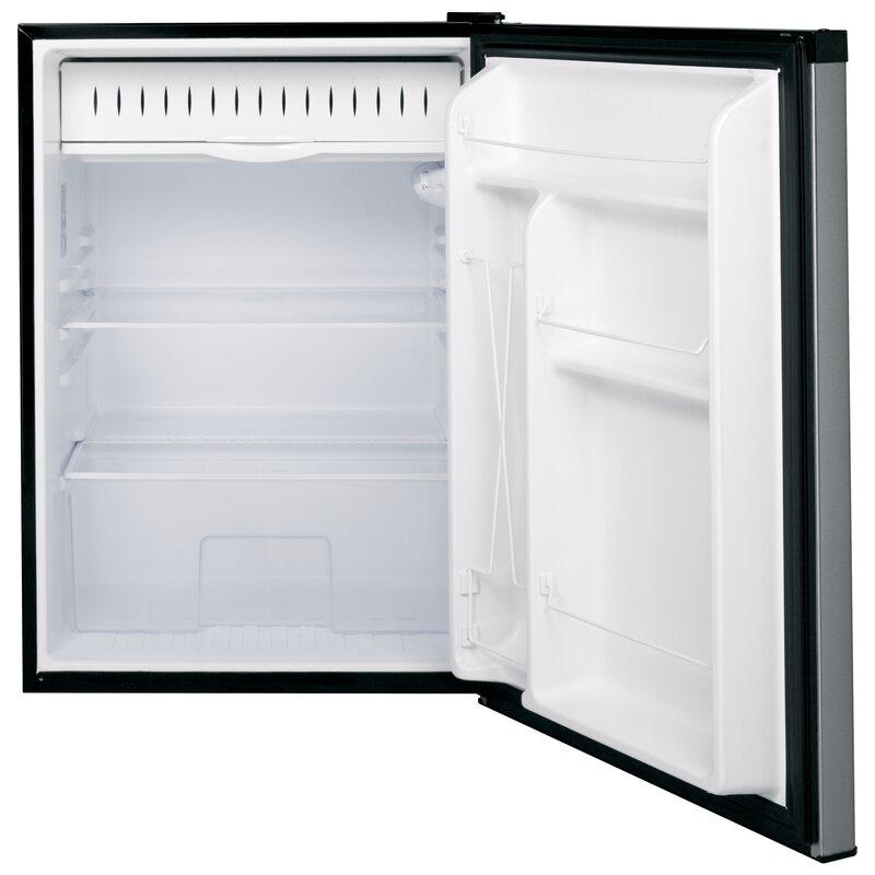 haier mini fridge 4.0
