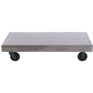 Idora Coffee Table By Williston Forge