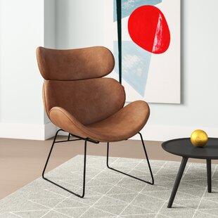 Karina Lounge Chair By Hykkon