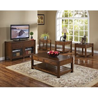 Albritton Coffee Table by Loon Peak SKU:AC385545 Check Price