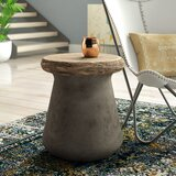 Delwood End Table