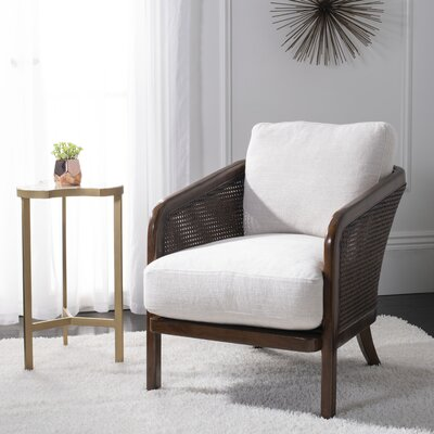Farmhouse Amp Rustic Performance Fabric Accent Chairs