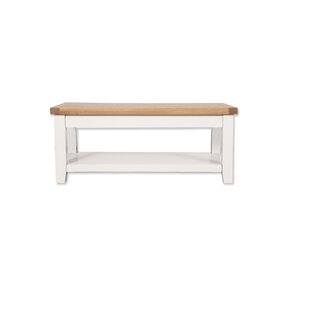 Guillermo Coffee Table By Brambly Cottage