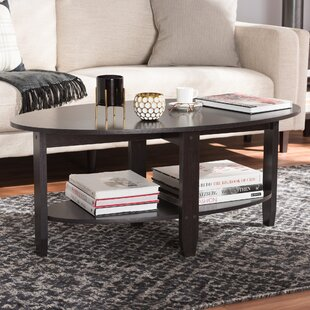 Perryville Coffee Table Winston Porter