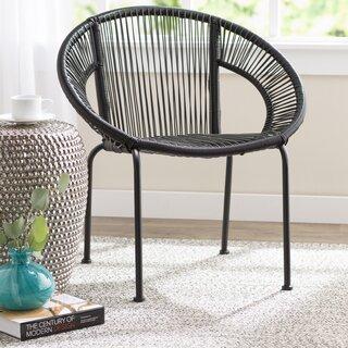 Alexus Papasan Chair by Zipcode Design SKU:CE665888 Order