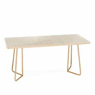 Amai Holli Zollinger Coffee Table by East Urban Home