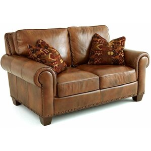 Silverado Loveseat by Steve Silver Furniture