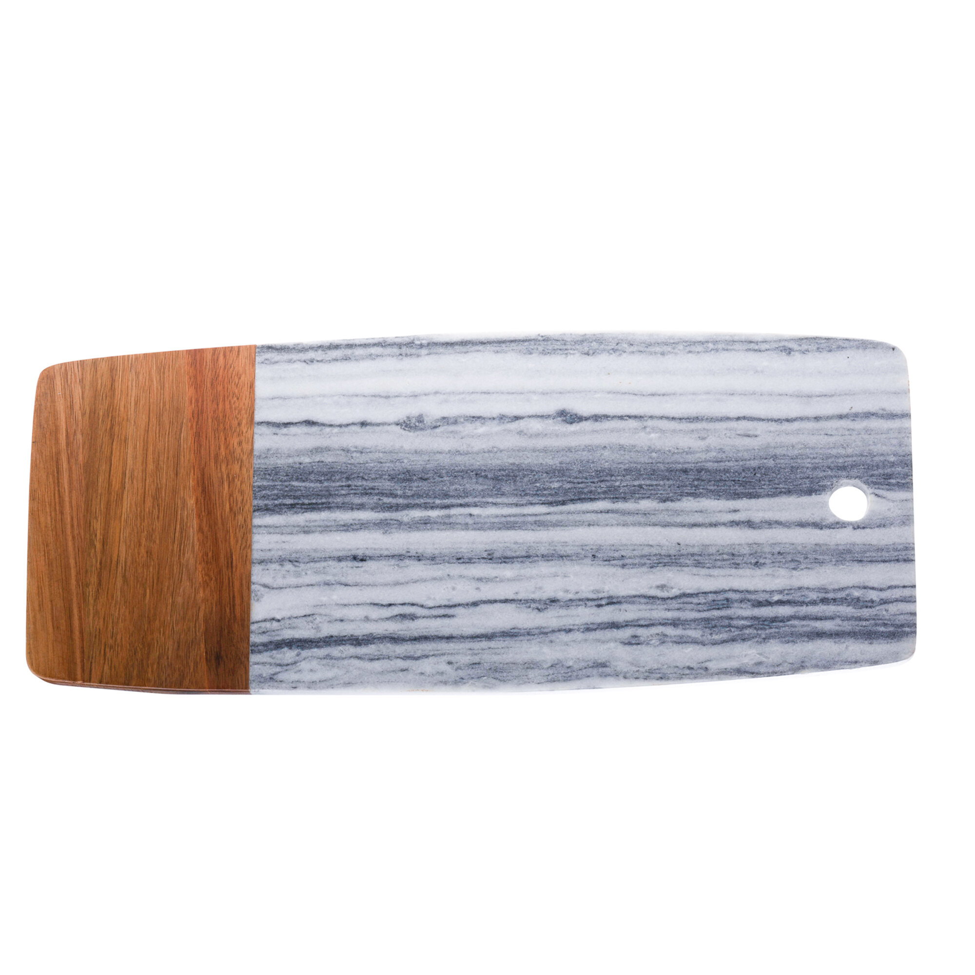 Denmark Acacia Wood Cutting Board Wayfair