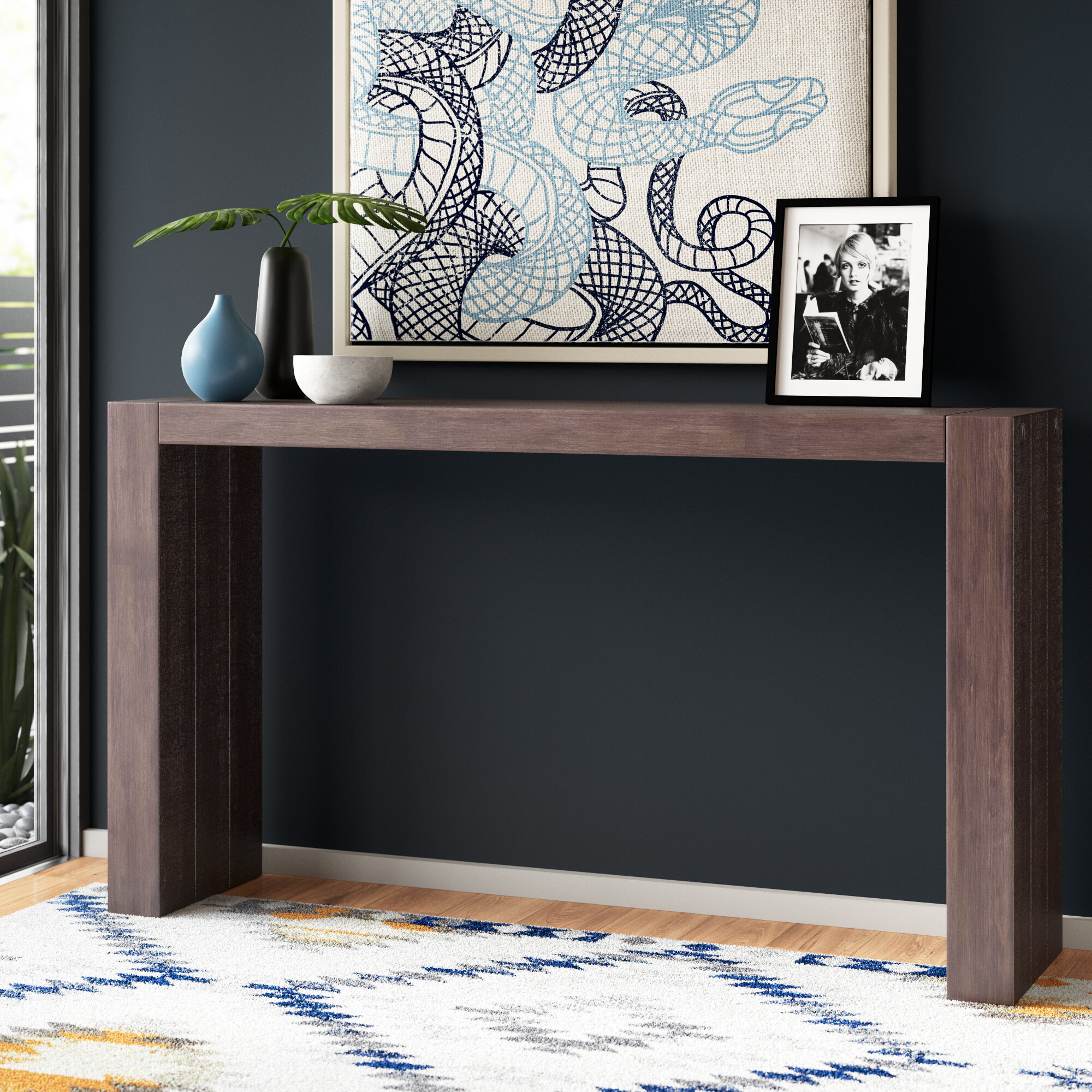 Mcmillian Console Table Reviews Allmodern