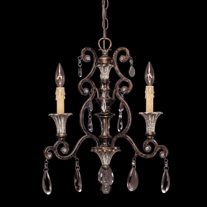 savoy house kronleuchter 3 flammig saint laurence. Black Bedroom Furniture Sets. Home Design Ideas
