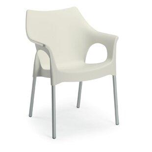 Leni Garden Chair By Kampen Living