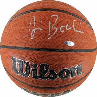 Jim Boeheim Signed Basketball By Steiner Sports