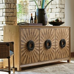 Los Altos Sideboard by Tommy Bahama Home