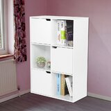 Ansi Soho S6 5 Small Office Home Office Tall Cube Storage You Ll Love In 2020 Wayfair