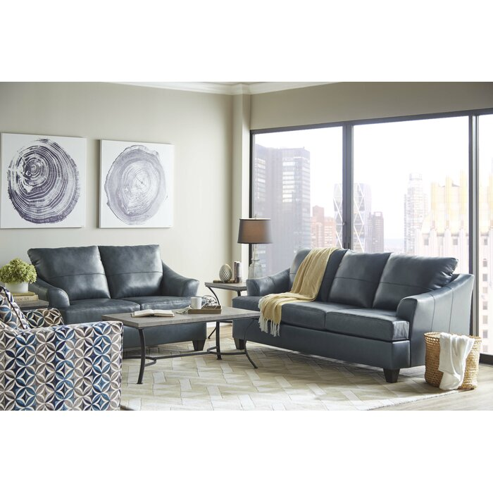Pacific Terrazzo Configurable Living Room Set