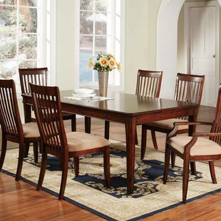 Chester Dining Table by Alcott Hill Sale