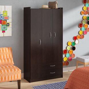 Mercury Row Breese I Armoire