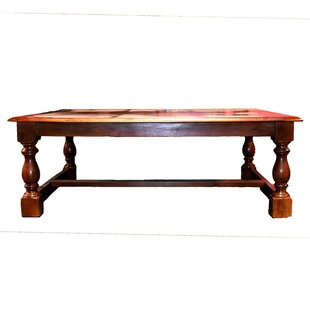 Diahann Wooden Coffee Table by Darby Home Co