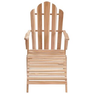 Backman Adirondack Chair (Set Of 2) By Sol 72 Outdoor