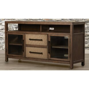 New Style Fairview TV Stand for TVs up to 60 By Loon Peak