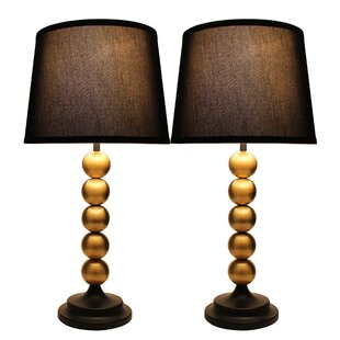Lovitz 24 Table Lamp (Set of 2)