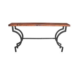 17 Stories Durazo Console Table