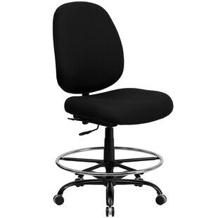 Flash Furniture Hercules Series Drafting Chair