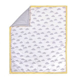 Cloud Cotton Quilt By The Peanut Shell