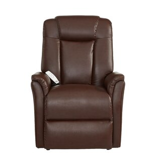 Wilson Power Lift Assist Recliner