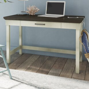 Mirando Writing Desk by Millwood Pines Bargain