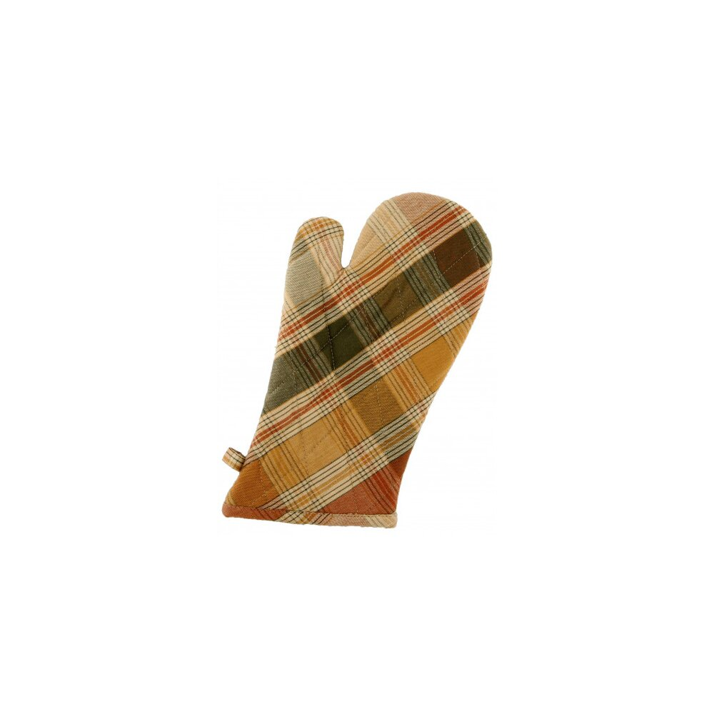 Millwood Pines Manhasset Double Oven Mitt Wayfair