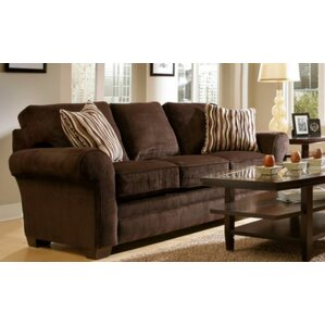 Zachary Sleeper Sofa by Broyhill?
