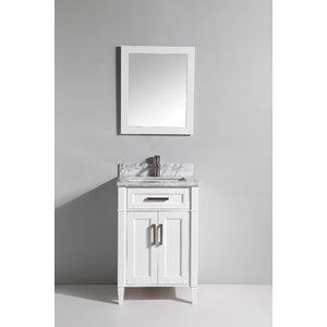 Carrara Marble 24