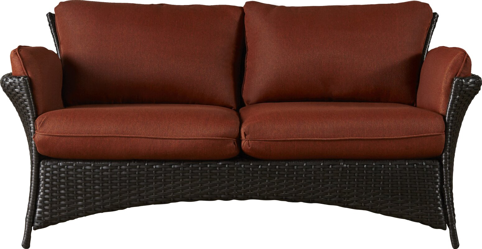 Exceptional Billington 4 Piece Sofa Set With Cushions