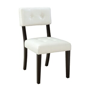 Miller Parsons Chair (Set of 2) by Standard Furniture