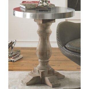 Uttermost Martel End Table